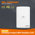 300Mbps wireless ap / network bridge / outdoor wifi CPE / repeater / signal amplifier COMFAST CF-E316N