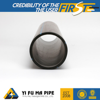 Hot Sale Hdpe Pipe 8 Quot
