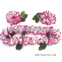 Christmas party supply hawaii flower lei set