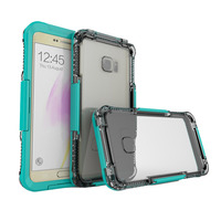 Waterproof Heavy Duty hard Case Cover Diving Case for Samsung Galaxy Note 7