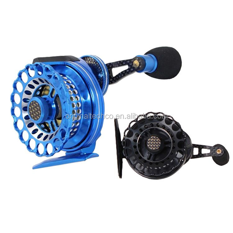 New Style Latest Cnc Fly Fishing Reel