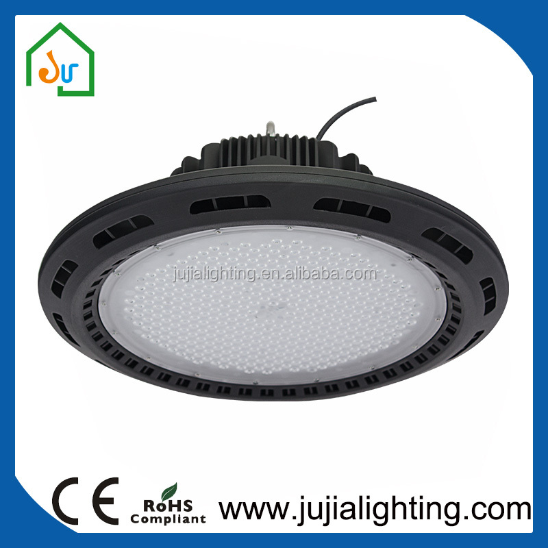 UFO industrial cob 200w LED High Bay Light for indoor pool