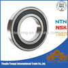 high precision NTN deep groove ball bearing