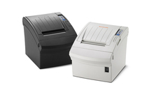80mm thermal pos receipt printer SRP-350plusII with usb and RS-232
