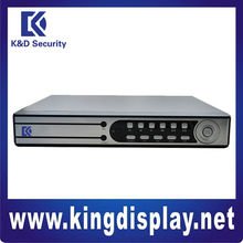 Manufacture Cheap Price for 4 Channel h.264 CCTV Standalone Network DVR with Free Software