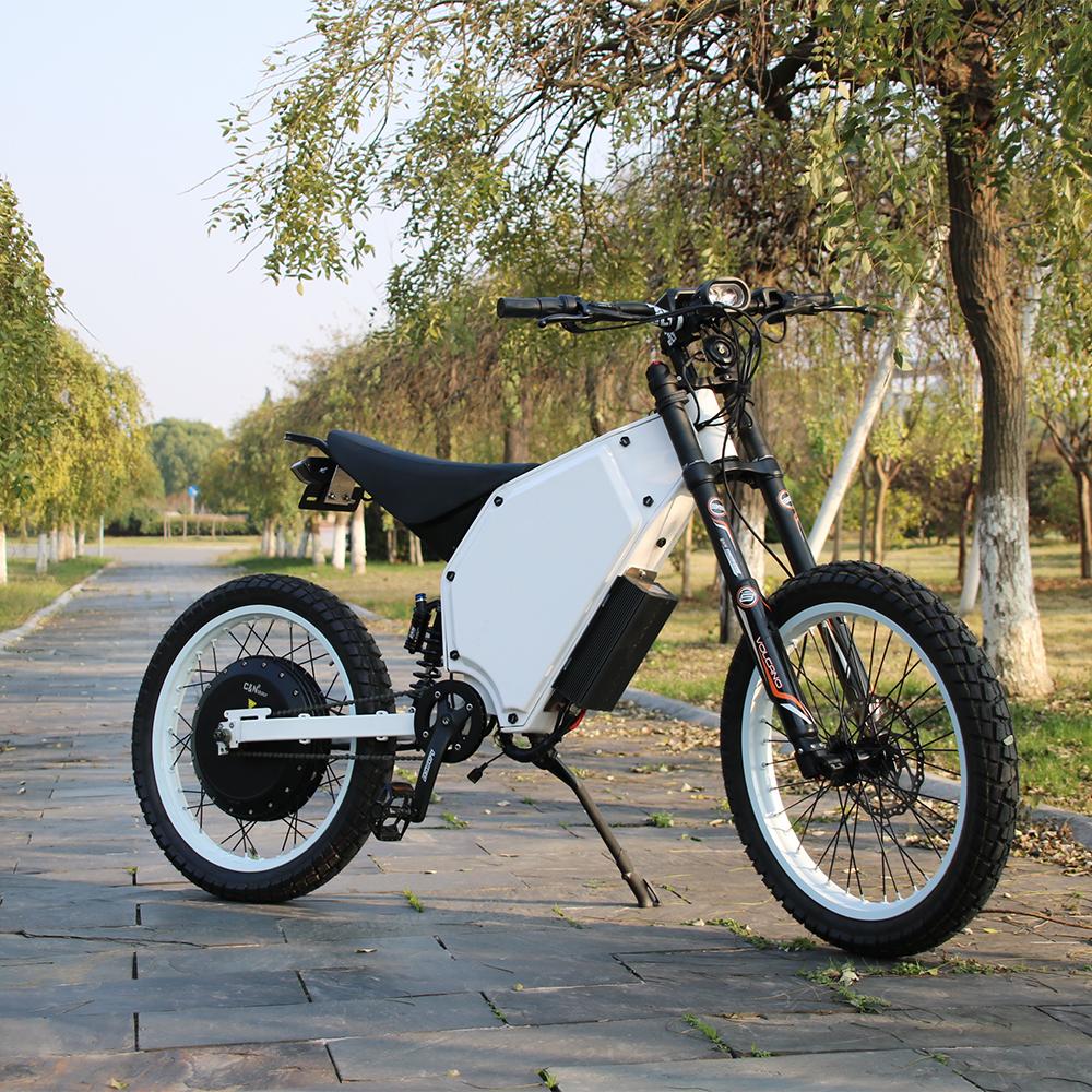 Fastest E Bike >> 2019 Best Sell Stealth Bomber E Bike 12000w 72v The Fastest Electric