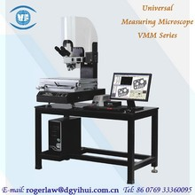 Infinity Optical System Toolmakers Measuring Microscope