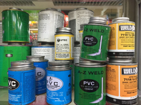 PVC Solvent Cement Glue pipe adhesive