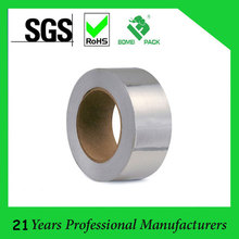 Sealing cold or hot air ducts Aluminum Foil Joint Tape