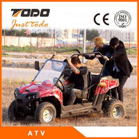 CF MOTO 500cc 4x4 ATV quad bike for sale