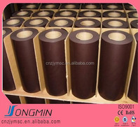 printable decorative strong rubber magnetic paper roll with high quality