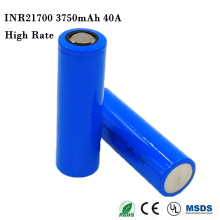 High Grade Li-ion Battery Supercapacitor Electrolyte 21700 20700 18650 26650 16430 li ion battery rechargeable