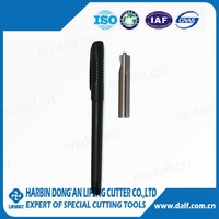 china special made carbide end mill milling cutter