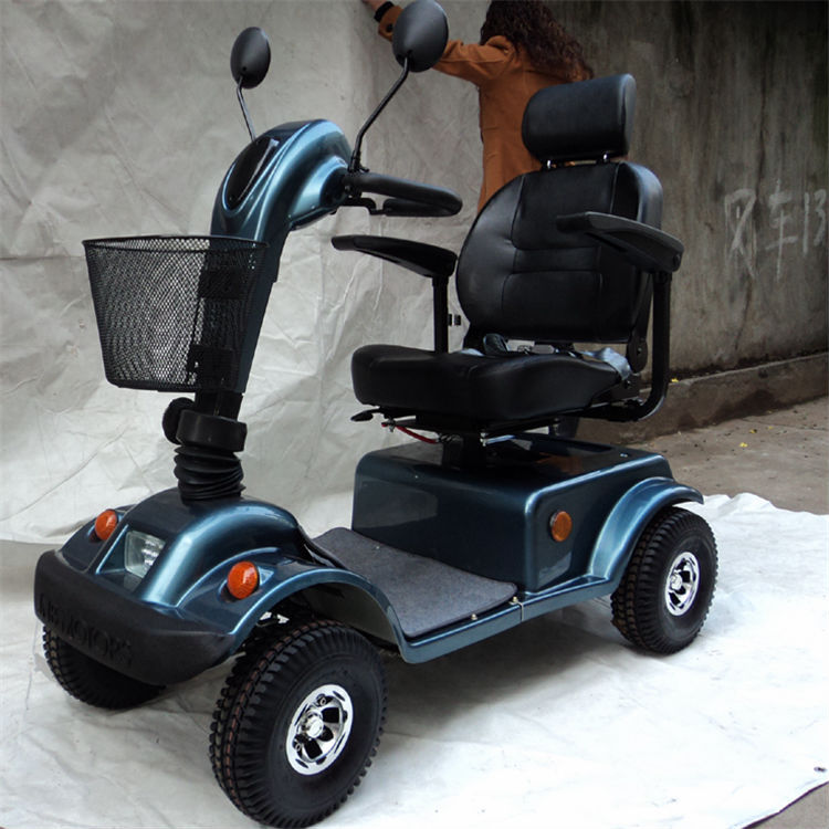 china electric scooter with eec homologation