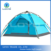 Automatic folding Tent With 3 seconds Fast Opening