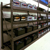 China Factory Directly Selling Oem/Odm Multiple-Functional Boltless Automotive Battery Stacking Storage Rack