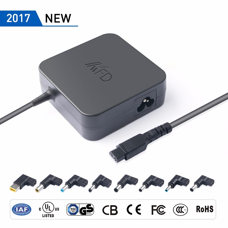 2017 GS CB UL 90w universal ultrabook charger for Toshiba for Acer for Dell