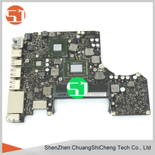 A1278 Late 2011 Core i7 2640M 820-2936-B 2.8Ghz logic board for Macbook Pro Unibody 13""