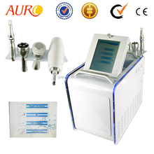 BM: Au-S585 Guangzhou New Product No Needle Mesotherapy Machine/ Mesotherapy Without Needles
