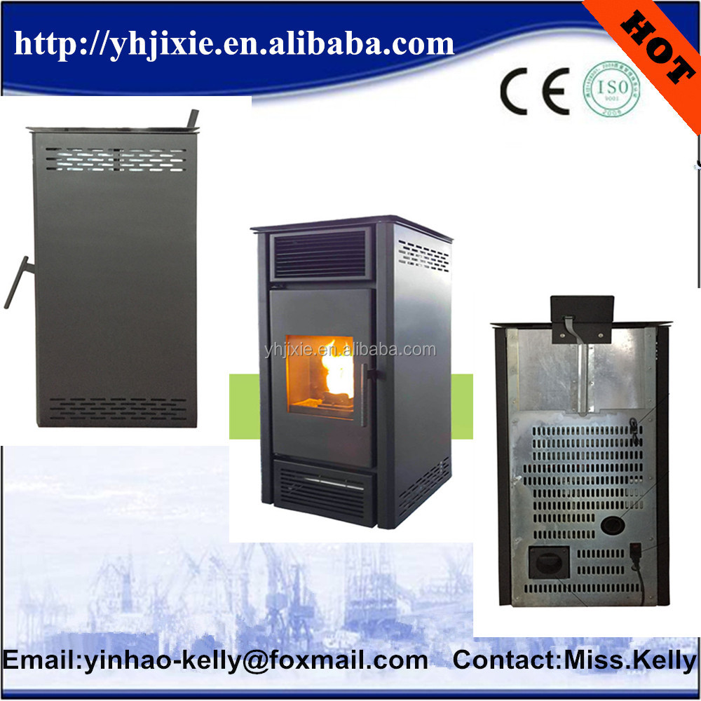 pellet stoves and fireplace apartments made in china
