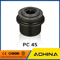 Electrical wheel motor for PC45 sales