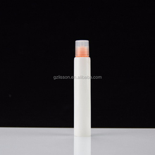 New Products D16mm Eye Cream &Lipstick Single Ball Tube Plastic Light Tube Packaging
