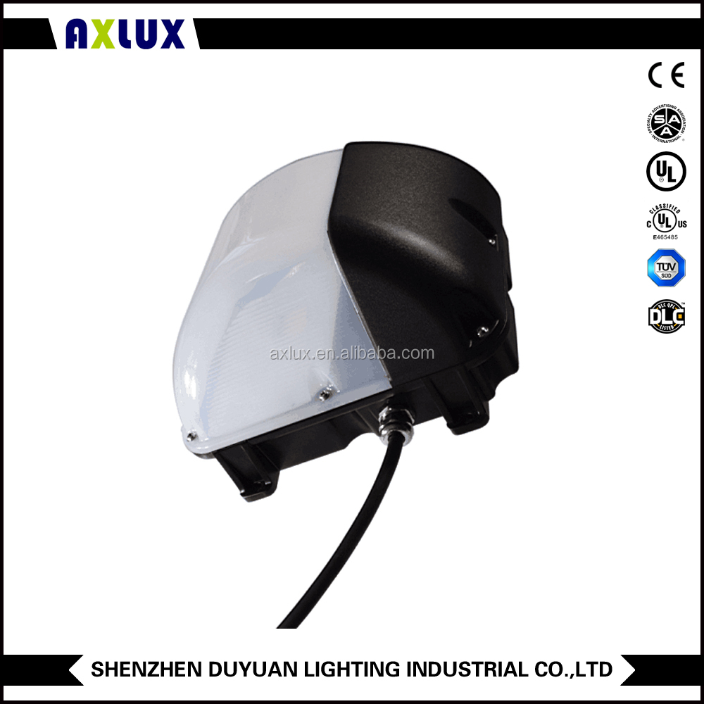 Outdoor & Indoor led wall lamp/led wall pack led tunnel light