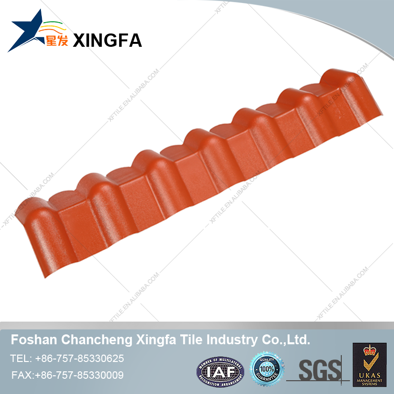 Chinese style building materials roof gutter Accessories