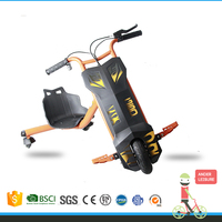 EN71 Certification 3 wheel electric bike .