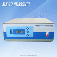 multi-frequency ultrasonic generator