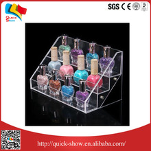 European style acrylic plexiglass display stand supplier