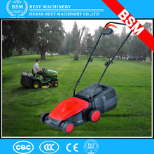 Europe popular grass lawn mower,tractor pto slasher / portable lawn mower