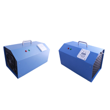 Timer-function ozone water purifier tank portable ozone sterilizer <strong>system</strong> for drinking water plant