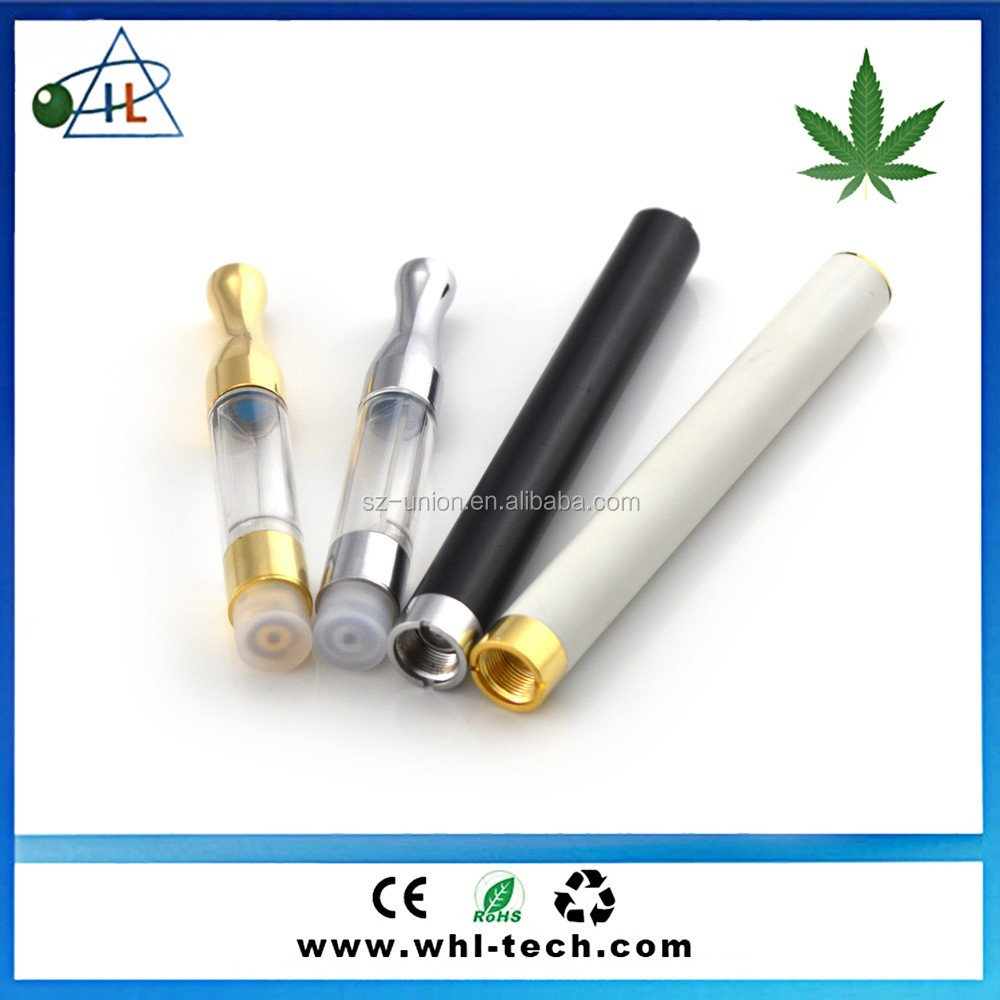 Slim Battery Big Vaporizer 560 Puffs