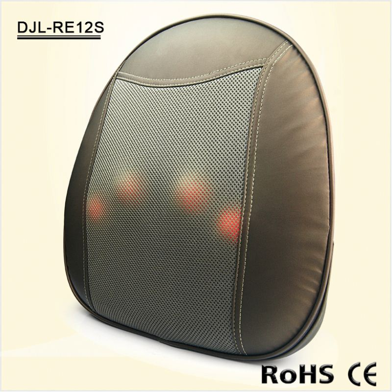 Re12 Electric Reclining Chair Healthcare Massage Cushion