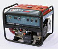 Electric Start Standby Open Type Dual Fuel (Gasoline and Gas) 5000 watt Generator