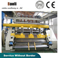 Low price high quality single face machine/Automatic carton packing machine