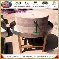 stone mill machine | stone spice grinder | milling flour stone