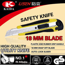 stainless steel material cutting knife