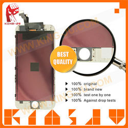 Buy Direct From China Factory For iPhone 6 LCD stable for iPhone 6 Shenchao LCD displays with digitizers