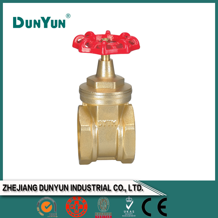 Latest design butt welding gate valve