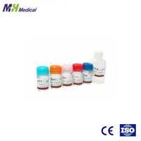 CE Approved Medical Coagulation Reagents D-Dimer