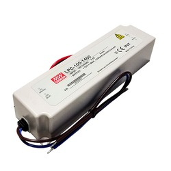 MEANWELL LPC-100-1400 Constant Current LED Driver 100W 1400mA IP67 EMC CE