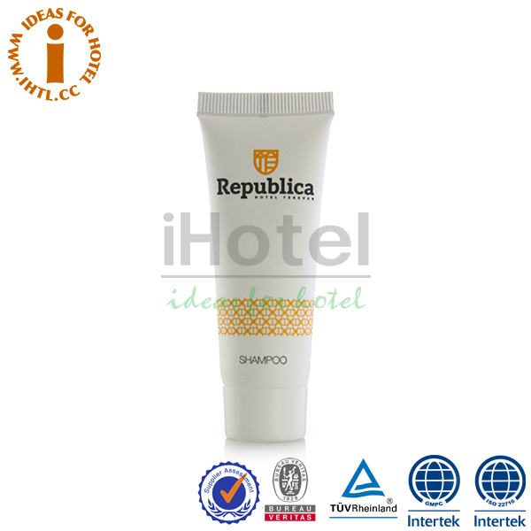 Personalized Hotel Own Brand High End Herbal Hair Dye Shampoo