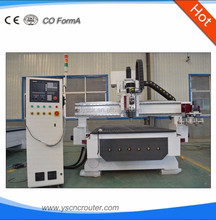 italy spindle servo motor syntec atc 1325 cnc router auto tool change wood cnc router furniture making furniture making machine