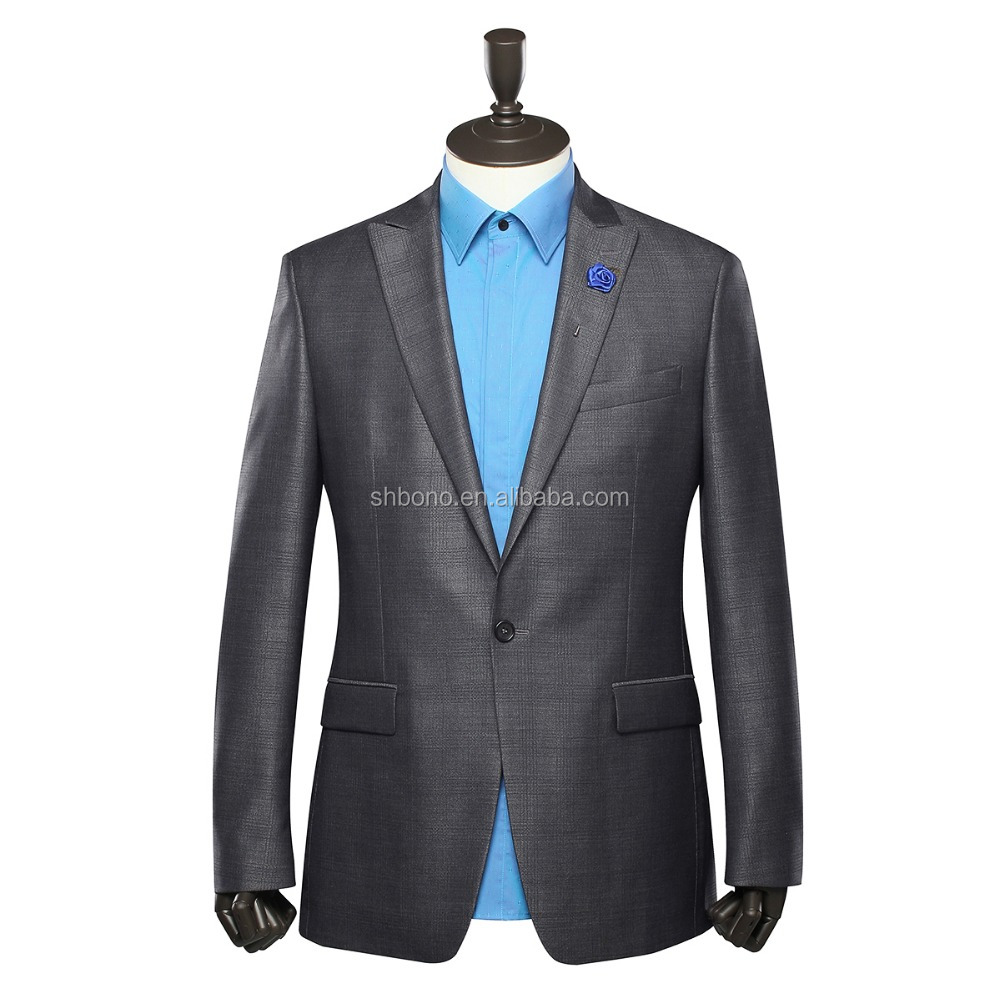 Traning suit w/bespoke for men's suit With CMT price