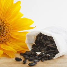 AMERICAN TYPE CHINESE SUNFLOWER SEEDS 5009
