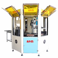 SR82 two color screen printing machine prices
