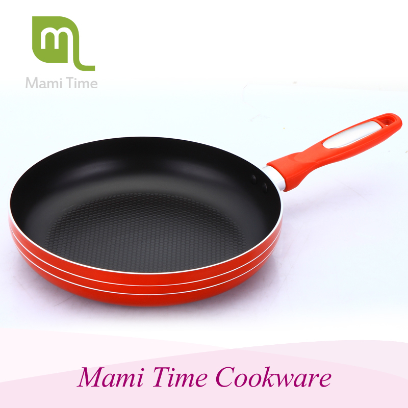 Best prices newest aluminium alloy non stick frying pan buy on TV