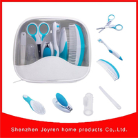 2016 The best selling New born baby grooming kit healthcare kit